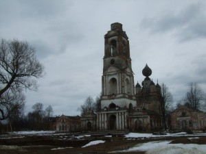 храм 2011